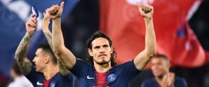 Portal 180 - PSG logró su octava liga francesa