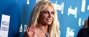 """Portal 180 - Britney Spears aseguró que """"todo está bien"""" con su salud mental"""