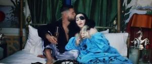 """Portal 180 - Tras casi cuatro años, volvió Madonna para cantar """"Medellín"""" con Maluma"""