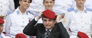 Portal 180 - Bolsonaro preocupado por una posible victoria de Cristina Kirchner en Argentina