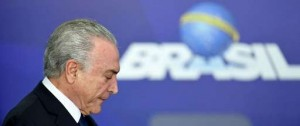 "Portal 180 - Temer afirma que destitución de Dilma fue ""un golpe"""