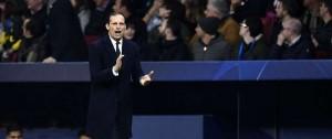 """Portal 180 - """"Llegó la hora de separarse"""", se despide Allegri de la Juventus"""