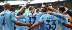 Portal 180 - City arrolló al Watford 6-0 y conquistó el histórico triplete en Inglaterra