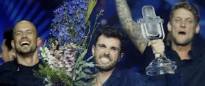 Portal 180 - Holanda celebró la histórica victoria de Duncan Laurence en Eurovisión
