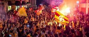 Portal 180 - Muslera levantó su quinto título de liga con el Galatasaray