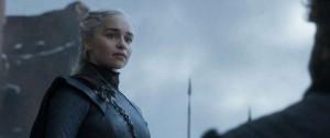 """Portal 180 - Emilia Clarke quedó """"estupefacta"""" tras conocer el desenlace de su personaje"""