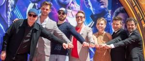 Portal 180 - Avengers: Endgame se acerca al trono de la más taquillera de la historia