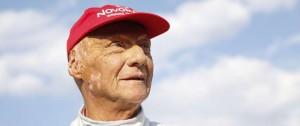 Portal 180 - Murió a los 70 años la leyenda de la Fómula 1 Niki Lauda