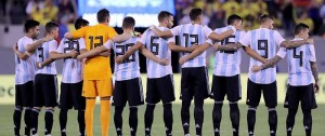 Portal 180 - Argentina definió la lista para la Copa América sin Icardi