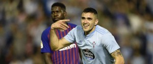 Portal 180 - Barcelona hizo una oferta insuficiente por Maxi Gómez, según programa de radio español