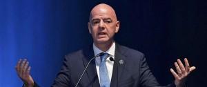 Portal 180 - FIFA tira la toalla y renuncia a un Mundial de 48 equipos en Catar 2022