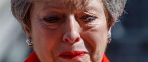 Portal 180 - Theresa May dimite, derrotada por un Brexit imposible