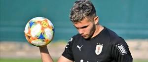 Portal 180 - Uruguay Sub-20 a ratificar su buen arranque ante una Honduras bajo presión