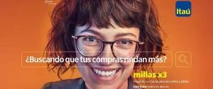 Portal 180 - Itaú refuerza su centralidad en el cliente en la nueva campaña de posicionamiento