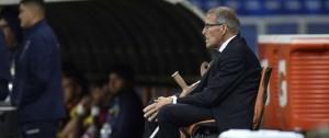 """Portal 180 - La Copa América es """"un deber profesional"""" para Uruguay"""