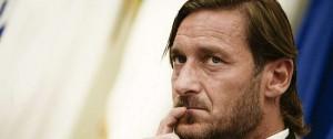 Portal 180 - Totti renuncia a su cargo directivo en la AS Roma