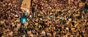 Portal 180 - La población mundial llegará a 9.700 millones en 2050, pronostica ONU