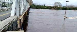 Portal 180 - Más de 2.400 personas desplazadas de sus hogares por inundaciones