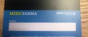 Portal 180 - Lo que Sartori no sabe de la MedicFarma