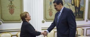 """Portal 180 -  """"Creo que la Bachelet dio un paso en falso a leer un informe que le dictaron"""""""