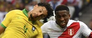"""Portal 180 - Sin Farfán, Perú se prepara para su """"revancha"""" en cuartos de Copa América"""
