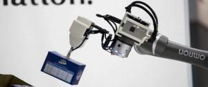 Portal 180 - Robots ocuparán 20 millones de empleos en 2030