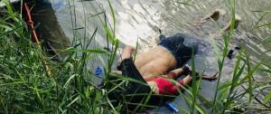 Portal 180 - Migrantes ahogados: la historia detrás de la foto que conmueve al mundo
