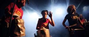 """Portal 180 - SEMM celebra el Día del Niño con un espectáculo """"sin desperdicio"""""""