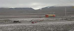 Portal 180 - Localidad cercana a Polo Norte registra récord de calor