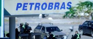 Portal 180 - Gobierno acuerda retiro de Petrobras y asume sus servicios