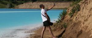Portal 180 - Instagramers en la Siberia: selfies en un paraíso de contaminación