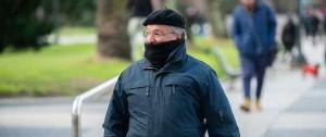 Portal 180 - Inumet espera invierno más cálido y lluvioso que el promedio