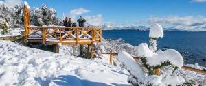 Portal 180 - Bariloche espera recibir turistas uruguayos esta temporada