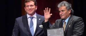 """Portal 180 - """"Diablo"""" Etcheverry desistió de postularse a escaño de Congreso boliviano"""