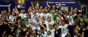 Portal 180 - Argelia reina en el fútbol africano 29 años después