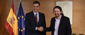 "Portal 180 - Los socialistas, ""convencidos"" de que habrá acuerdo con Podemos para gobernar España"