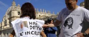 Portal 180 - Abren dos osarios en el Vaticano con la esperanza de desentrañar el caso Orlandi
