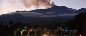 Portal 180 - El Etna entró de nuevo en erupción en Italia