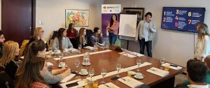 Portal 180 - Alcance involucra a la cadena de valor en la sensibilización sobre la equidad de género