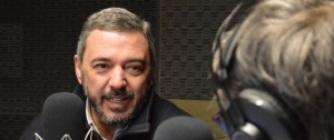 """Portal 180 - Oligarquía vs pueblo: """"una caricatura en el marco del Plenario del FA"""", según Bergara"""