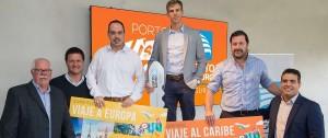 """Portal 180 - Evento de Premiación de la Campaña """"Porto, Listo y Ya!"""""""