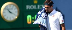 Portal 180 - Federer se despide temprano de Cincinnati