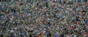 Portal 180 - Cincuenta años después, los hippies vuelven a Woodstock