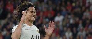 Portal 180 - PSG cayó ante Rennes pese a gol de Cavani