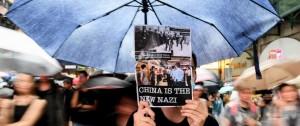 Portal 180 - China acusada de utilizar Twitter y Facebook contra protestas en Hong Kong