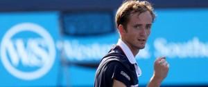 Portal 180 - Medvedev, ¿la alternativa a Djokovic, Nadal y Federer?