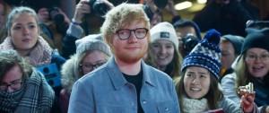 Portal 180 - Exposición homenajea a estrella del pop británico Ed Sheeran