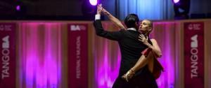 Portal 180 - La ola feminista llega al tango en el mundial de Buenos Aires