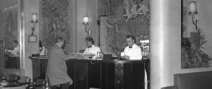 Portal 180 - La hermosa leyenda sobre Hemingway y la liberación del bar del Ritz