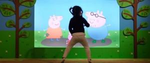 """Portal 180 - Hasbro compra el estudio productor de """"Peppa Pig"""" por 4.000 millones de dólares"""